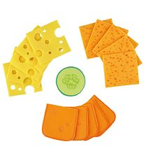 Haba Play Food - Cheese