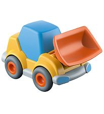 Haba Wheel Loader - Yellow