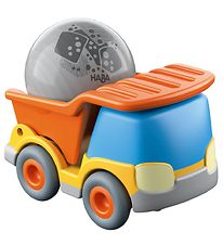 Haba Dump Truck - Yellow