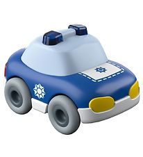 Haba Police Car - Blue