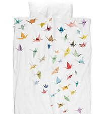 SNURK Duvet Cover - Adult - Origami Birds