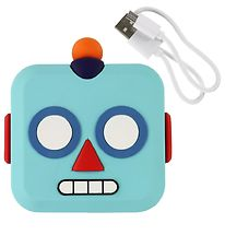 Moji Power Power Bank - Robot - 5200mAh