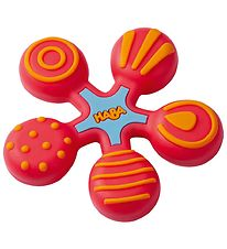 Haba Teether - Red Star