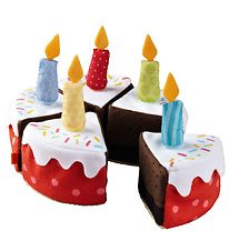 Haba Play Food - Birthday Cake