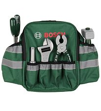 Bosch Mini Tool Backpack - Toys - Dark Green