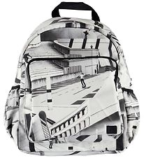 Molo Backpack - Big - City Skate