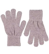 CeLaVi Gloves - Wool/Nylon - Lavender