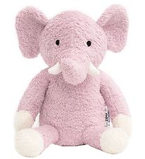 NatureZoo Soft Toy - 30 cm - Rose