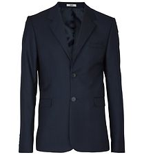 Cost:Bart Suit Jacket - Kristian - Navy