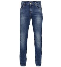 Cost:Bart Jeans - Enrico - Blue Denim