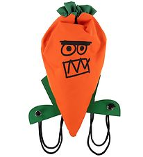 Stella McCartney Kids Gymsack - Carrot