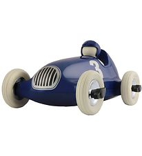 Playforever Racing Car - 27 cm - Blue