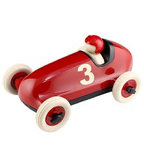 Playforever Racing Car - Browno - Red