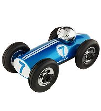 Playforever Racing Car - Bonnie - Blue