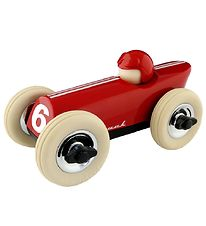 Playforever Racing Car - 21,5 cm - Buck - Red