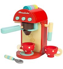 Le Toy Van Toy Set - Honeybake - Coffeemaker