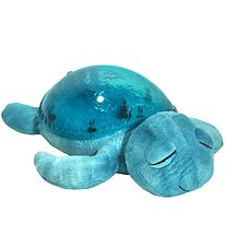 Cloud-B Night Lamp - Tranquil Turtle w. Sound