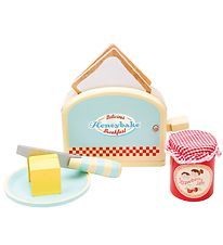 Le Toy Van Toy Set - Honeybake - Toaster