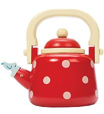 Le Toy Van Toy Set - Honeybake - Kettle