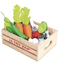 Le Toy Van Play Food - Honeybake - Vegetables