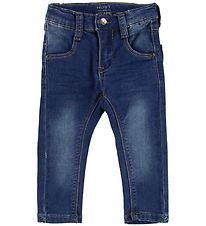 Hust and Claire Jeans - Josh - Blue Denim