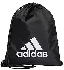 adidas Performance Gymsack - Black