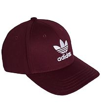adidas Originals Cap - Baseball Classic - Bordeaux