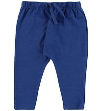 Soft Gallery Trousers - Hailey - True Blue