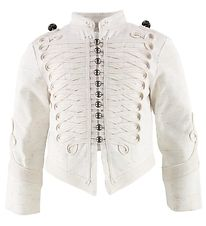 Stella McCartney Kids Jacket - White Melange