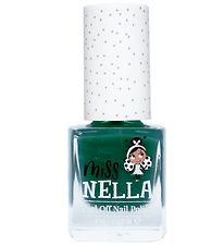 Miss Nella Nail Polish - Field Trips