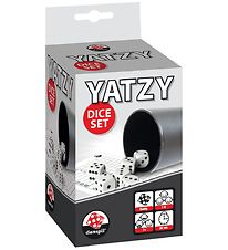 Danspil Dice Game - Yatzy