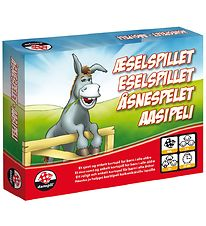 Danspil Card Game - Æselspillet