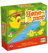 Danspil Board Game - Hønemor