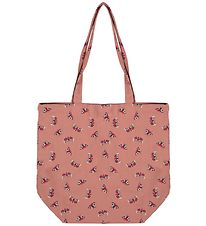 Petit by Sofie Schnoor Shopper - Rose w. Butterflies