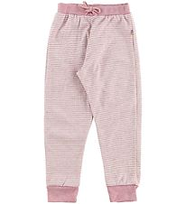 Joha Trousers - Rose Striped