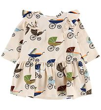 Fendi Kids Dress - Rose w. Strollers