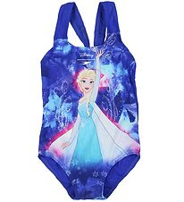 Speedo Swimsuit - Placement - Disney Frozen