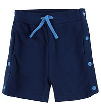 Stella McCartney Kids Shorts - Sweat - Navy