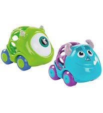 Oball Cars - Go Grippers - Monsters Inc