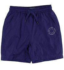 Soft Gallery Shorts - Damon - Dress Blue