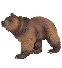 Papo Brown Bear - H: 6 cm