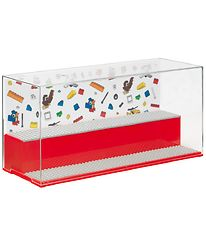 Lego Storage Play & Display - 39 cm - Red