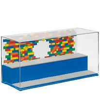 Lego Storage Play & Display - 39 cm - Blue