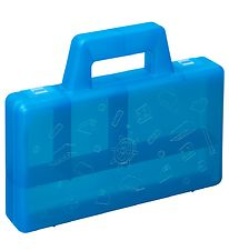 Lego Storage Suitcase - To Go - 16x19 - Blue