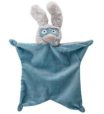 Bloomingville Comfort Blanket - Blue Rabbit
