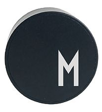 Design Letters Adapter - M - Black