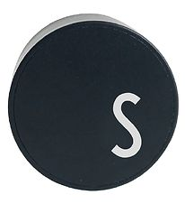 Design Letters Adapter - S - Black