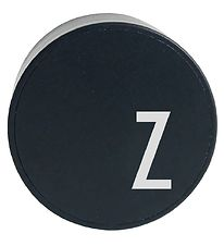 Design Letters Adapter - Z - Black