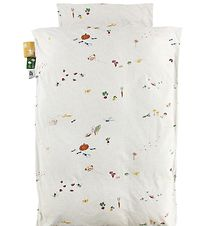 Sebra Duvet Cover - Junior - The Farm