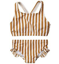 Liewood Bikini - Juliet - UV50+ - Orange Striped